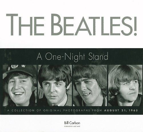9781572155800: The Beatles!: A One-Night Stand