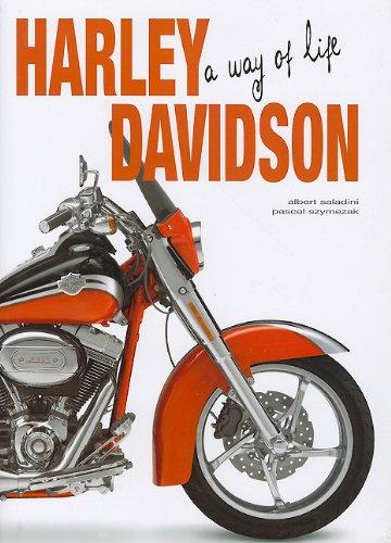 Harley Davidson: A Way of Life: Albert Saladini, Pascal
