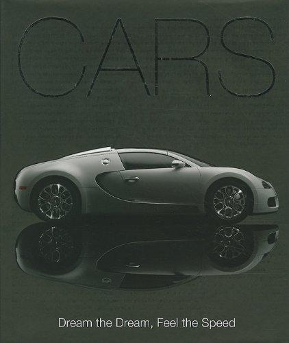 Cars: Martin, Derrick