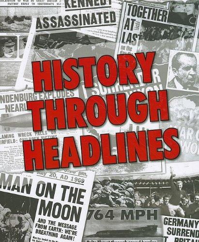 History Through Headlines - Renison, Jessica