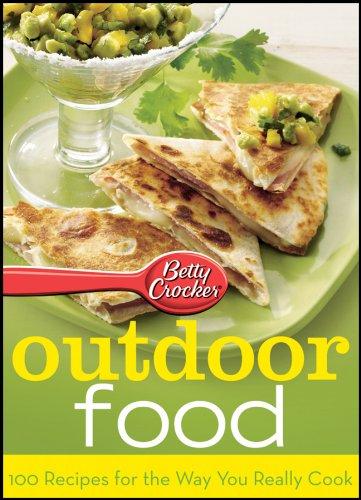 9781572157347: BETTY CROCKER PARTY SERIES: OUTDOOR FOOD (7347)