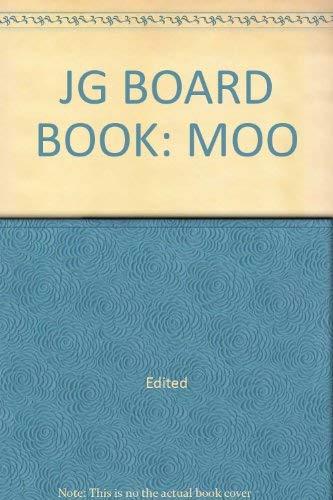 9781572158924: Title: JG BOARD BOOK MOO