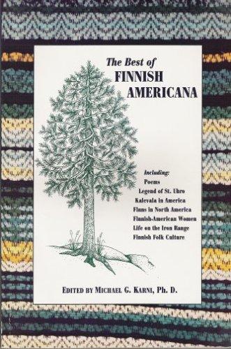Best of Finnish Americana: Mike Karni