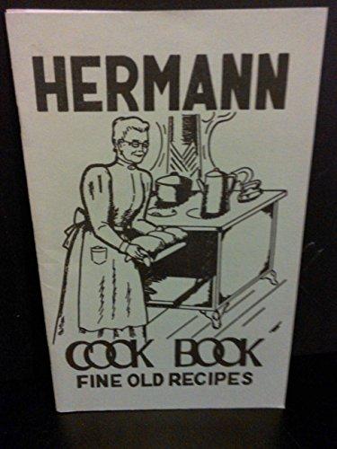 9781572160187: Hermann Cookbook Fine Old German Recipes