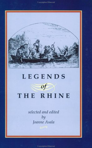Legends Of The Rhine: Asala, Joanne