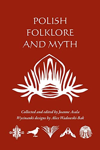 9781572160897: Polish Folklore and Myth