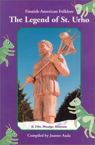 9781572160910: The Legend of St. Urho