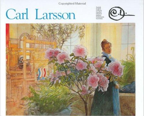 9781572161054: Carl Larsson