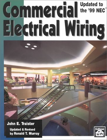 9781572180925: Commercial Electrical Wiring