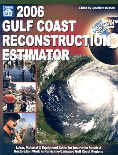 Gulf Coast Reconstruction Estimator (Gulf Coast Reconstruction Estimator W/CD)