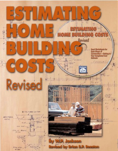 9781572182059: Estimating Home Building Costs Revised