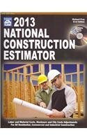 National Construction Estimator 2013 : Labor and: Richard Pray