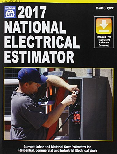 9781572183261: National Electrical Estimator 2017 - AbeBooks - Mark