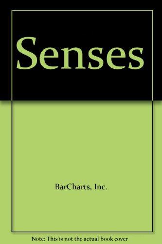 The Senses (Quick Study Academic (BarCharts Inc.))