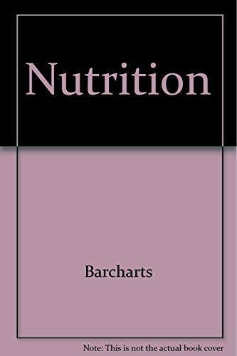 Nutrition 9781572224773 Food science and the study of what we eat. What food does to the body, and what it does for the body. 4-page laminated guide includes: · defining nutrition · fats · food pyramid · protein · carbohydrates · vitamin's natural sources · deficiency & toxicity symptoms · mineral's natural sources · nutrient functions · how the digestive system works · absorption