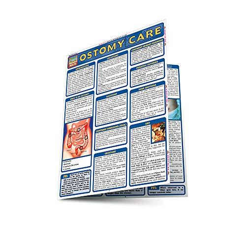 9781572225770: Ostomy Care (Quick Study Health)