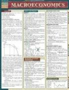 Macroeconomics (Quickstudy Reference Guides - Academic): John C. Mijares