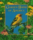 Garden Birds of America: A Gallery of Garden Birds & How to Attract Them: Harrison, George H.