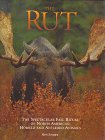 Rut: Spectacular Fall Ritual of North American Horned and Antlered Animals: Spomer, Ron