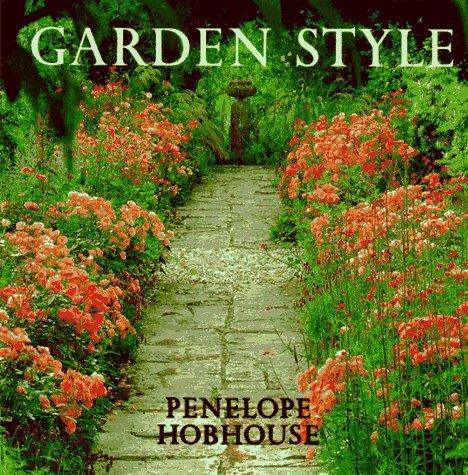 9781572230873: Garden Style