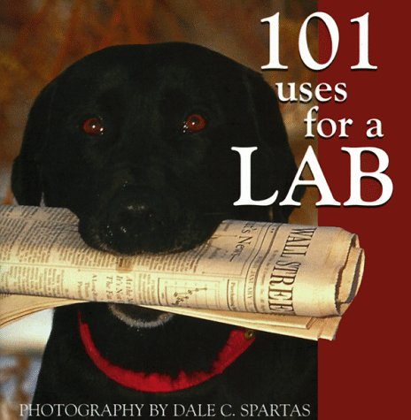 9781572231313: 101 Uses for a Lab