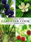 Gardener Cook: Christopher Lloyd; Photographer-Howard Sooley
