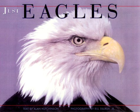Just Eagles: A Wildlife Watcher's Guide (Just: Hutchinson, Alan E.
