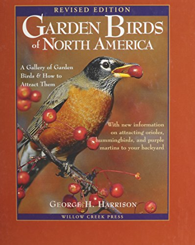 Garden Birds of North America (1572235918) by George Harrison