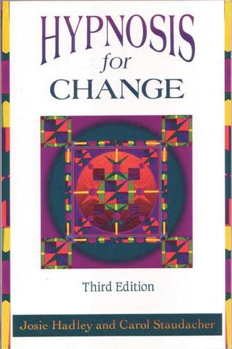 9781572240575: Hypnosis for Change