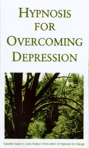 9781572240902: Hypnosis for Overcoming Depression