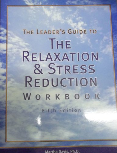 9781572242333: Leaders Guide to the Relaxation
