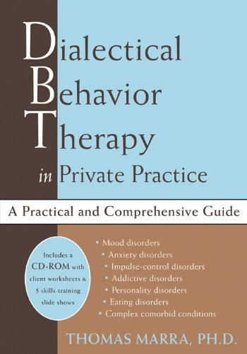 9781572244207: Dialectical Behavior Therapy in Private Practice