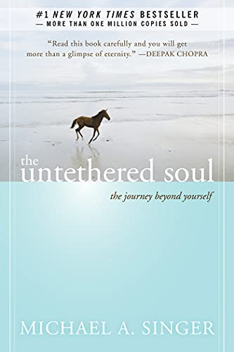 9781572245372: The Untethered Soul: The Journey Beyond Yourself