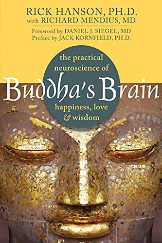 9781572246959: Buddha's Brain: The Practical Neuroscience of Happiness, Love, and Wisdom