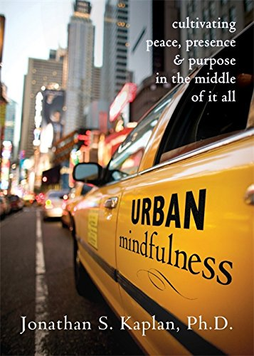 9781572247499: Urban Mindfulness: Cultivating Peace, Presence, and Purpose in the Middle of It All