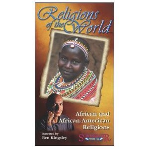 9781572252011: Religions of the World :African & African American Religions [VHS]