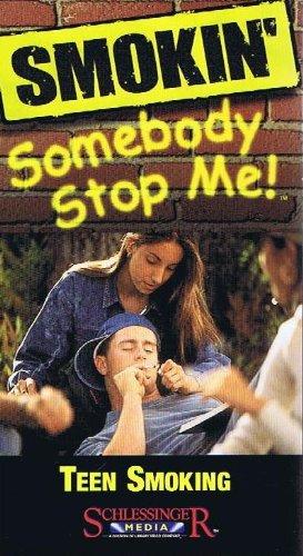 9781572252271: Teen Smoking: Smokin'--Somebody Stop Me! [VHS]