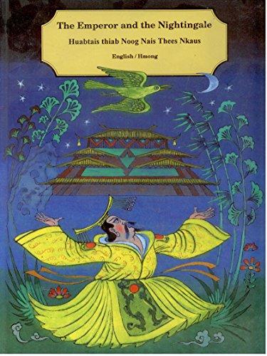 The Emperor and the Nightingale/Hmong/English: Kuang-Ts'Ai Hao