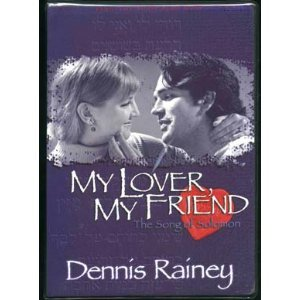 9781572290877: My Lover, My Friend: The Song of Solomon