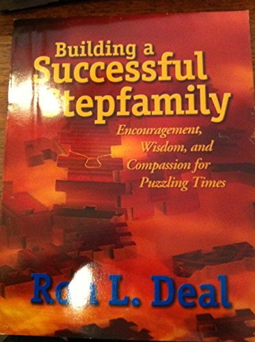 9781572293175: Building A Successful Stepfamily