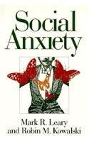 Social Anxiety: Mark R. Leary