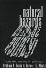 9781572300613: Natural Hazards: Explanation and Integration