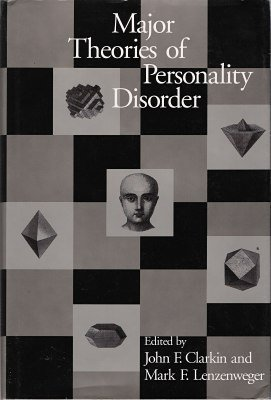 9781572300828: Major Theories of Personality Disorder