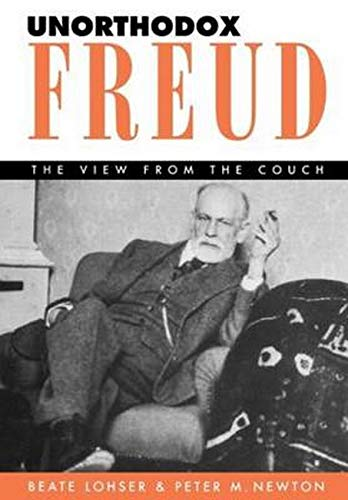 9781572301283: Unorthodox Freud: The View from the Couch