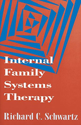9781572302723: Internal Family Systems Therapy (The Guilford Family Therapy Series)
