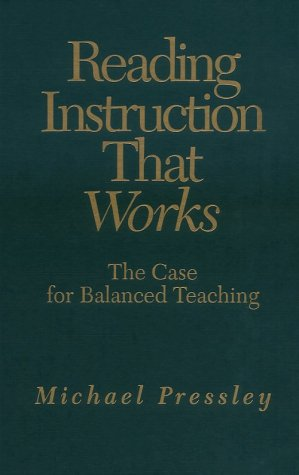 9781572303089: Reading Instruction That Works: The Case for Balanced Teaching