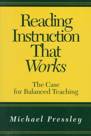 9781572303195: Reading Instruction That Works: The Case for Balanced Teaching