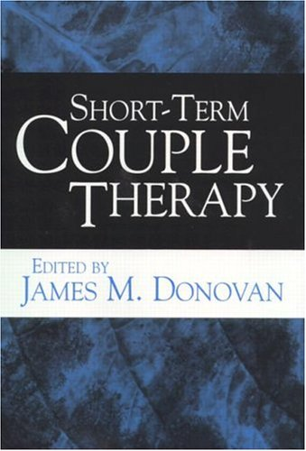 9781572304314: Short-Term Couple Therapy