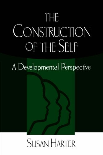 9781572304321: The Construction of the Self: A Developmental Perspective