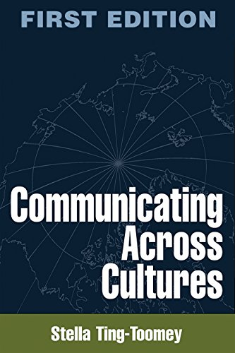 9781572304451: Communicating Across Cultures